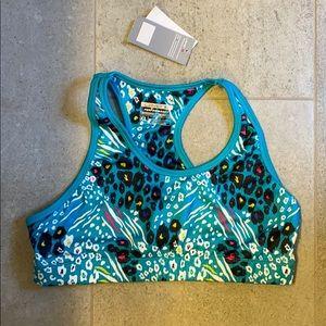 Layer 8 sports bra size XL